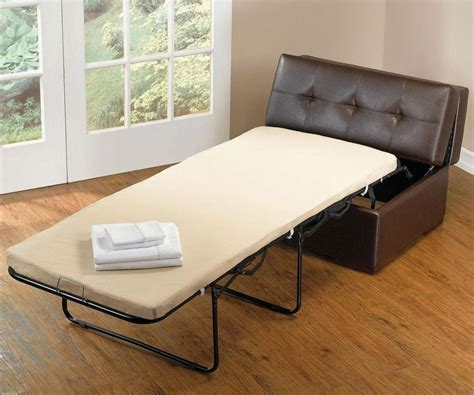 fold up bed into ottoman fold out bed in captivating convertible sofa f out