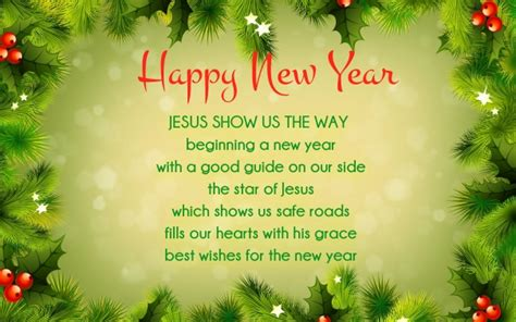 spiritual wishes of new year 45 religious christian new year 2018 wishes from verses jesus images