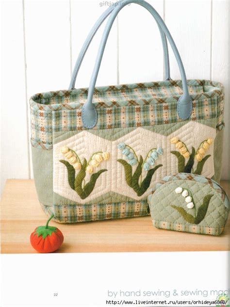 Japanese Patchwork Bags - japanese patchwork bags diy tutorial ideas
