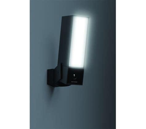 exterior light with camera buy netatmo presence outdoor security camera with light