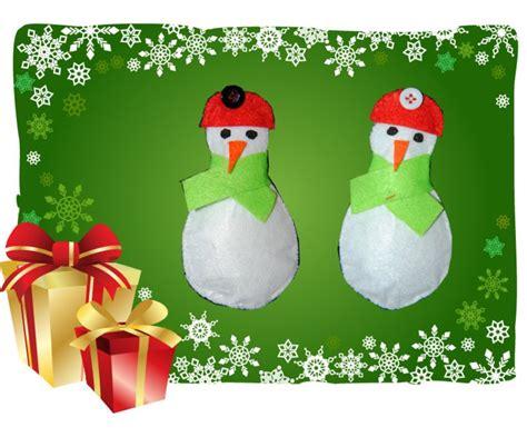adornos de navidad de fieltro f 225 ciles de hacer hogarmania adornos de fieltro para el arbol de navidad 28 images