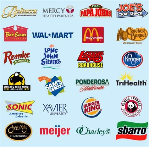 8 best images of restaurant logos and names games fast food name list