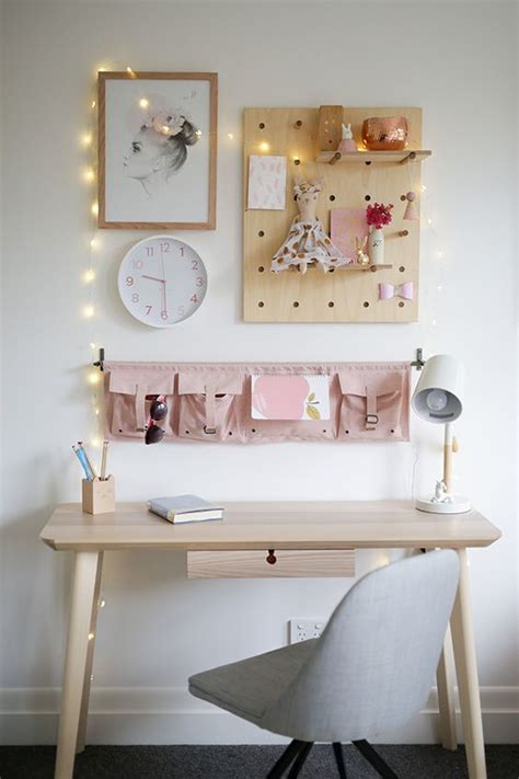 desks for bedrooms girl best 25 teen girl desk ideas on pinterest bedroom