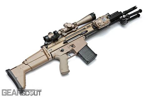 scar 17s tattoo assault rifle scar h guns gear pinterest
