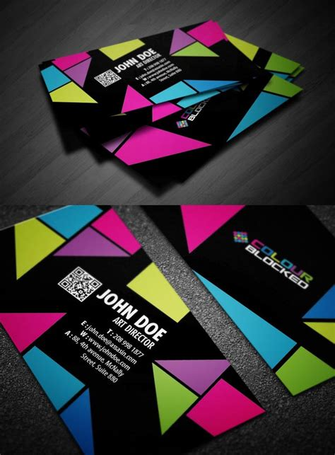 graphic design graphics card modern business cards design design graphic design