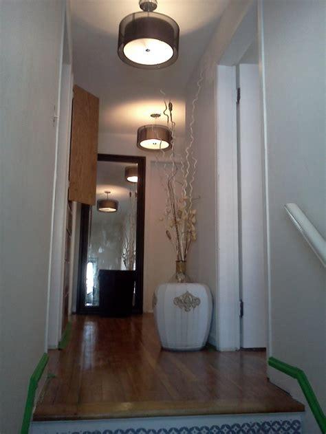 Light Fixtures For Hallways Pin By Helena Hempton On Entryway And Hallways Pinterest