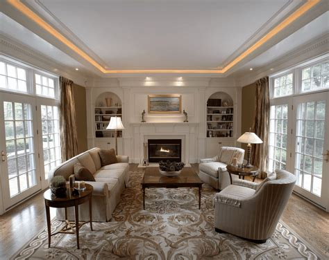 Living Room Ceiling Light 15 Beautiful Living Room Lighting Ideas
