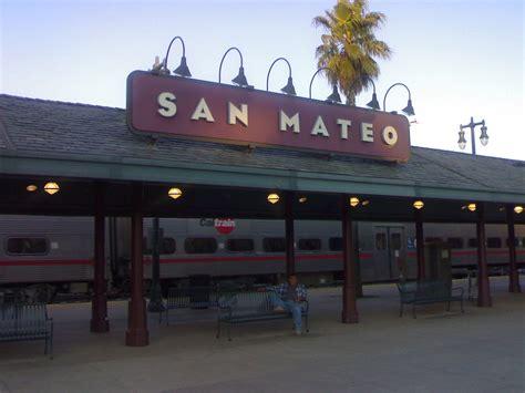 San Mateo Search San Mateo Caltrain Station Wikidata