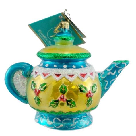 teapot ornaments for christmas trees webnuggetz com