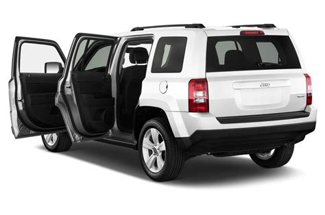 2013 jeep patriot freedom edition jeep honors veterans with 2013 patriot freedom edition