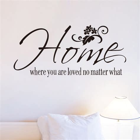 home decoration quotes home home quote quotes pinterest