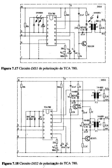 tca datasheet  phase control ic datasheetcafe