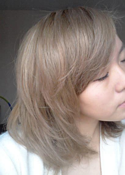 blending greys with med ash blond medium ash blonde summer hair color ideas pinterest