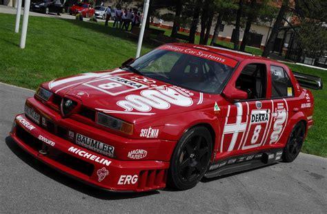 Decal Kit Autoart by Alfa Romeo 155 V6 Ti Dtm Centenaire Alfa Romeo