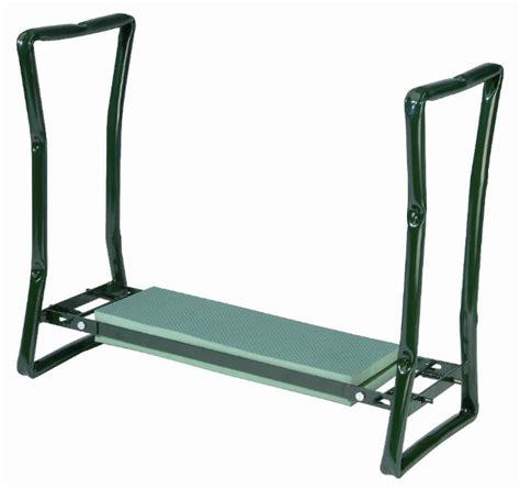 Kneel Stool by Garden Kneeler And Seat 163 22 99
