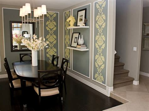 grey wood dining room table 25 grey dining room designs decorating ideas design