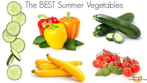 the best summer vegetables timeless weight loss blog