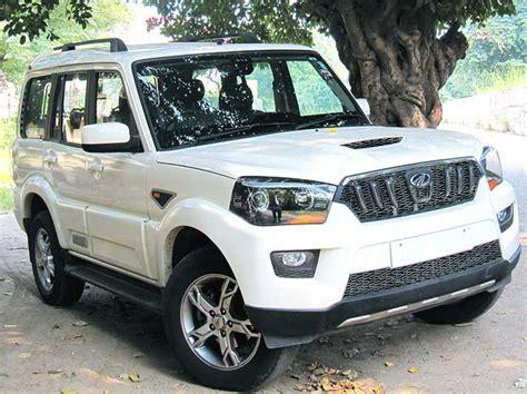mahindra scorpio modified mahindra scorpio s10 modified