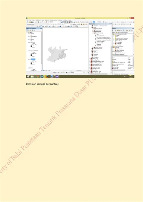 qgis tutorial deutsch tiga cara memotong file raster sesuai batas polygon
