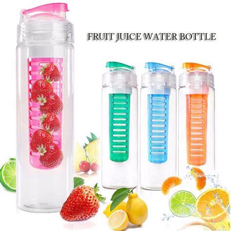 Detox Water In Plastic Bottle by Sell Infusing Infuser Lemon Plastic Fruit Juice Water