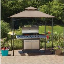 Bbq Grill Gazebo Covers by Grill Gazebo Counter Top Canopy Outdoor Patio Garden Rain