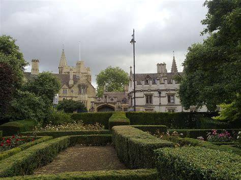 botanic garden oxford orto botanico di oxford