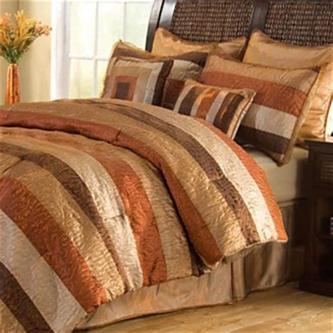 rust bedding comforter sets brown and rust bedding search bedroom decor