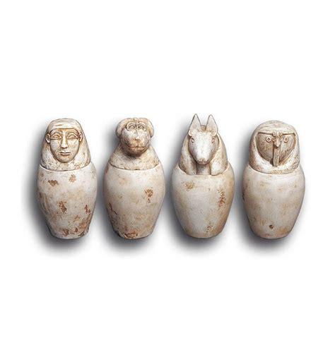 vaso funerario egizio mejores 48 im 225 genes de animals i faraons en