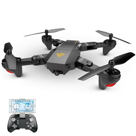 Drone Price buy visuo xs809w 2 4g foldable rc quadcopter wifi fpv selfie drone rtf in india at lowest