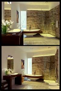 zen bathroom presentation by mcjosh2k on deviantart