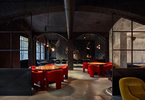 Dash Kitchen by Dash Kitchen Restaurant In Turin