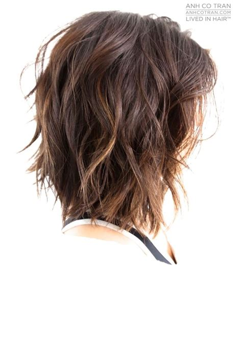 how to cut a swag haircut 25 best ideas about layered short hair on pinterest