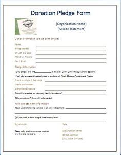 canva order form charity event proposal exle google search