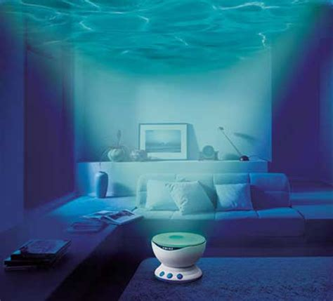 bedroom light projector create a relaxing atmosphere in your home with healing