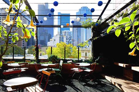 melbourne top bars loop project space bar and loop roof hidden city secrets