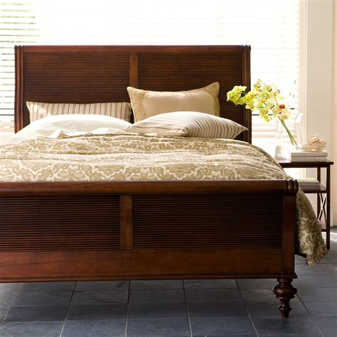 ethan allen bed kingston bed ethan allen us 1529 multiple finishes