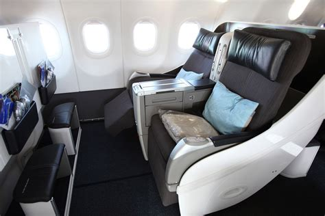 review airways club world to jfk lhr vs lcy