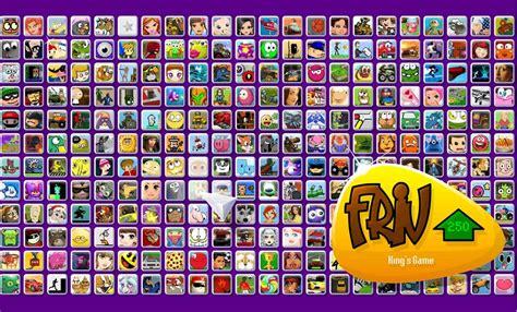 imagenes de videos juegos 2015 juegos friv truco para obtener todos los juegos ocultos