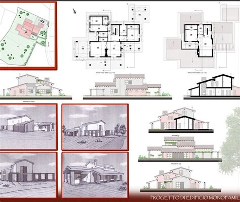 impaginazione tavole impaginazione architettura cerca con progetti