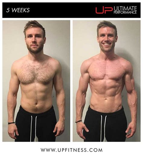 complete physique your ultimate transformation books how transformed his and mind in 5 weeks