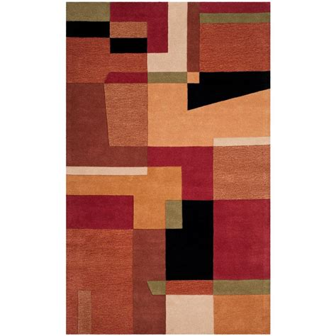 Safavieh Rodeo Drive Rug by Safavieh Rodeo Drive Multi 6 Ft X 9 Ft Area Rug Rd868a 6
