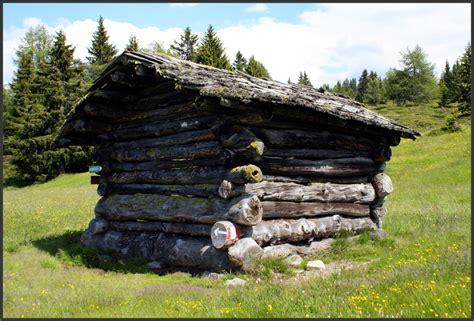 die kleine holzh 252 tte bild foto aus - Kleine Holzhütte