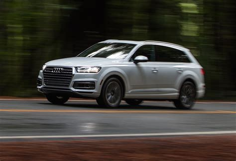 Cheap Audi Q7 by 2017 Audi Q7 Safety Review And Crash Test Ratings The