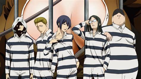 wallpaper anime prison school prison school wallpaper wallpapersafari