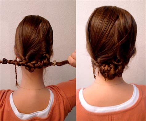 Opsteekkapsels Lang Haar by Eenvoudige Opsteekkapsels Lang Haar