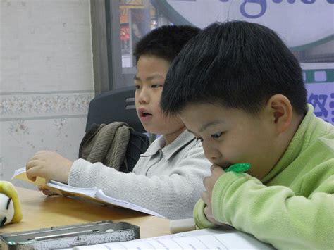 chinese study cram school wikipedia