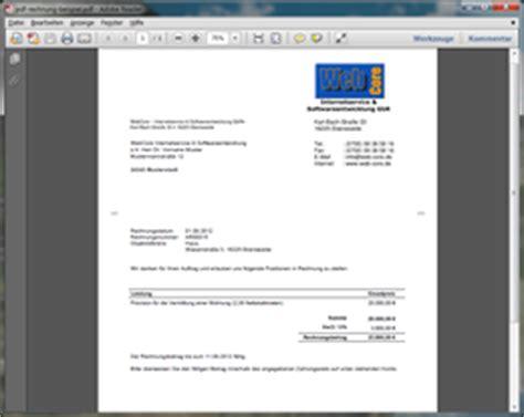 Muster Rechnung Vermittlungsprovision Pdf Expos 233 Erstellung Der Maklersoftware Die Immobilien Makler Software Immobilien Webcore