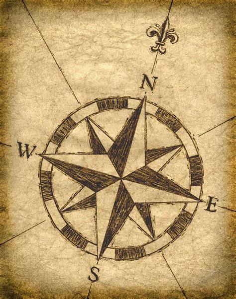 compass tattoo prints 25 best compass rose ideas on pinterest arrow compass