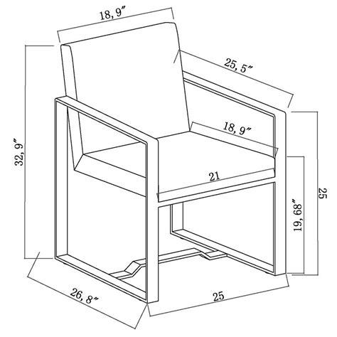 armchair dimensions modern accent chairs carlos arm chair eurway