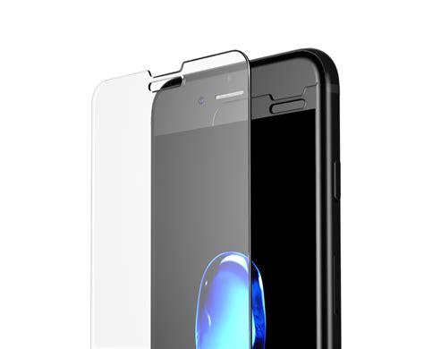 Tempred Glass 9h Iphone 7 9h tempered glass wall screen protector for apple iphone 7